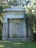 Image for Cummer Mausoleum - Jacksonville, FL