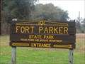 Image for Fort Parker State Park - Mexia, Texas