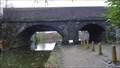 Image for Patricroft Rail Bridge Over The Bridgewater Canal - Patricroft, UK