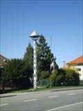 Image for Obecný zvon - Hrubý Šúr, Slovakia