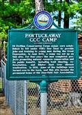 Image for Pawtuckaway CCC Camp - Deerfield NH