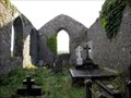Image for Old St. Andrew's Church Ruins - Ennistymon, County Clare, Ireland