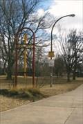 Image for Benton Park - St. Louis, MO
