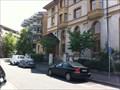 Image for Evangelisch-Methodistische Kirche Allschwilerplatz - Basel, Switzerland