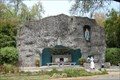 Image for St. Peter's College Grotto of Our Lady of Lourdes - New Iberia, LA
