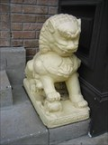 Image for China Bowl Lions - HS