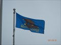 Image for Municipal Flag - Beaverlodge, Alberta