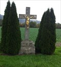 Image for Christian Cross at Schaffhauserstrasse - Sisseln, AG, Switzerland
