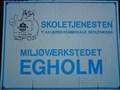 Image for Egholm