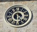 Image for Clock Michaelskirche - Jettingen, Germany, BW