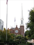 Image for 129 - First United Methodist Church - Salem, Oregon