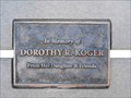 Image for Dorothy R. Koger - Mountain View, California