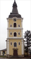 Image for Kostel Panny Marie de Sale - Jicín, Czech Republic
