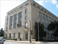 Image for Eldon B. Mahon U.S. Courthouse, Fort Worth, Texas