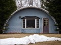 Image for Quonset Home in North Kingston, Nova Scotia in Canada