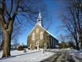 Image for Eglise Notre-Dame de Bonsecours-Richelieu-Québec,Canada