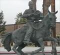 Image for Frank Bogert - former mayor of Palm Springs CA