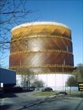 Image for Barnsley, South Yorkshire, Gasometer