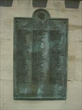 Image for Soldiers of the American Revolution Buried in Fayette County