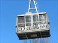 Image for Pic de lumiere lift - Saint Lary,FR