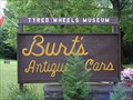 Image for Tyred Wheels Museum - Pleasantville, PA