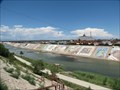 Image for Pueblo Levee Project, Largest Outdoor Mural - Pueblo, Colorado