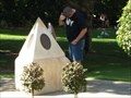Image for Memorial to the Victims of the Holocaust—Perth, Australia.