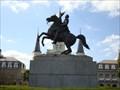 Image for Major General Andrew Jackson - New Orleans, LA