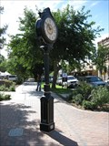 Image for Rotary Clock - Winters, CA
