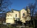 Image for kostel sv. Filipa a Jakuba - Praha Smíchov, CZ