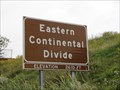 Image for Eastern Continental Divide - I68 - Grantsville, Maryland