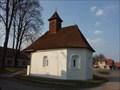 Image for kaple sv. Márí Magdaleny, Jasenice