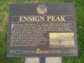 Image for Ensign Peak