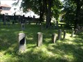 Image for židovský hrbitov / the Jewish cemetery, Havlíckuv Brod, Czech republic