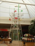 Image for Perpetuball Motion Machine No. 1 - Salmon Run Mall - Watertown, New York