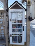 Image for Little Free Library #5593 - Winnipeg MB