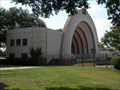 Image for Fair Park Band Shell - Dallas, Texas