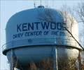 Image for Kentwood, LA Water Tower