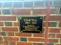 Image for Civil War - Chesterfield, VA