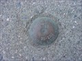 Image for BC Control Survey Marker 25-130 Victoria, BC