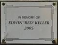 "Image for Edwin ""Red"" Keller ~ Bismarck, North Dakota"