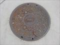 Image for SBC Manhole Cover - Irvine, CA