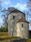 Image for Rotunda of  St. Nicholas and St. Vaclav, Cieszyn, PL