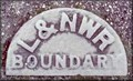Image for LNWR Boundary Marker, Newton-le-Willows Station