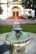 Image for Church of the Holy Cross Fountain