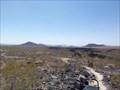 Image for Cinder Cones US National Natural Landmark