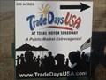 Image for TradeDaysUSA  Flea Market