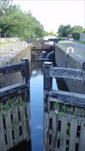 Image for Rochdale Canal Lock 64 – Mills Hill, UK