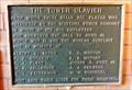Image for Tower Clavier Memorial - U of M - Missoula, MT