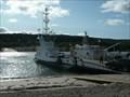 Image for Englishtown Ferry - Nova Scotia
